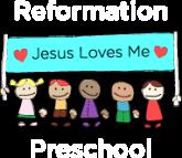 Reformation Preschool